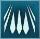 Оседлание карагора (иконка)