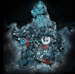 Карта Бутылка орочьего грога