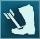 Обездвиживание (иконка)