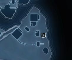 Дух огня (карта)