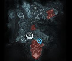 Боевой барабан орков (карта)