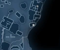 Отмычка (карта)