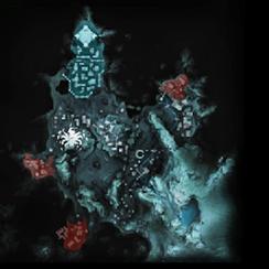 Совершенство-Воспоминание Нурнен (карта)