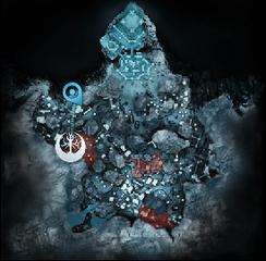 Карта Корона короля Эарнура