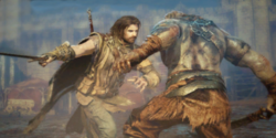 Легенда меча (задание)