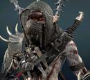 Маку Кровавый Охотник