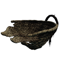 Фрагмент корзины
