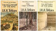 LOTR book covers