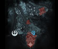 Гномий щит (карта)