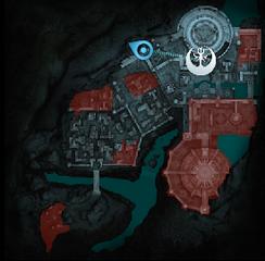 Карта Хоббитская трубка