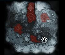 Отравлен-итильдин Серегост (карта)