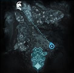 Карта Древний вождь Железный Скакун