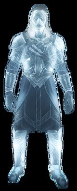 Светлый Властелин (костюм)