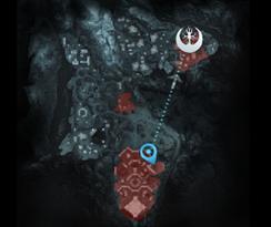 Древний орочий меч (карта)