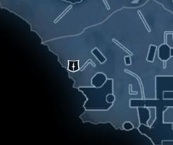 Призрак (карта)