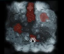 Гниль-итильдин Серегост (карта)