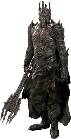 Саурон (1)