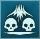 Призрачный ожог (иконка)