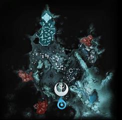 Карта Кольцо-печатка