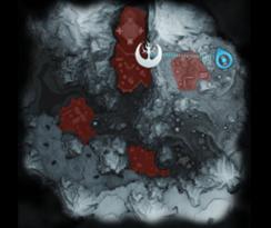 Орлиное перо (карта)