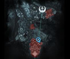 Гондорское ожерелье (карта)