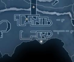 Чаша для грога (карта)