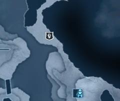 Решительный бой (карта)