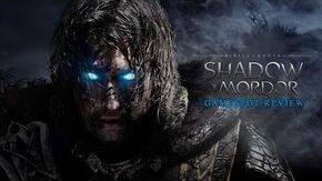 Review - Middle-earth The Shadow of Mordor