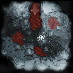 Видения будущего-Воспоминание Серегост (карта)