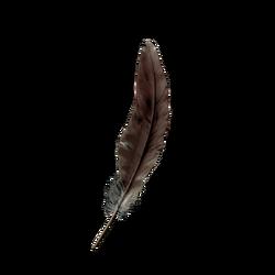 Орлиное перо