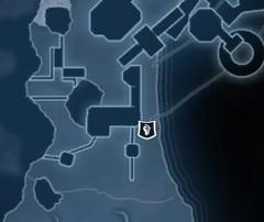 Инструменты войны (карта)