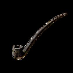 Хоббитская трубка