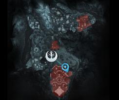 Церемониальный кувшин (карта)