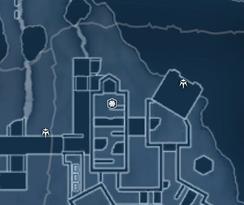Ржавый рог (карта)