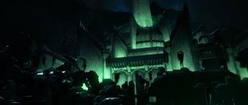 Средиземье - Тени войны (30)