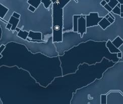 Тавро для клеймения (карта)