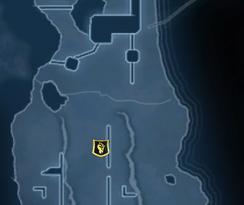 Спасение (карта)