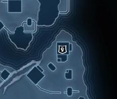 Негде спрятаться (карта)