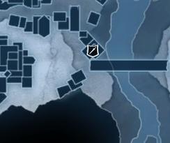 И один в поле воин (карта)