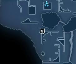 Сорвался с цепи (карта)