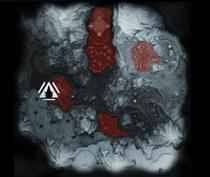 Окутан-итильдин Серегост (карта)