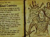 Черные полководцы (дневник)