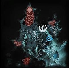 Карта Нуменорский шлем