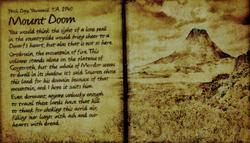 Роковая гора (дневник)