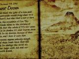 Роковая гора
