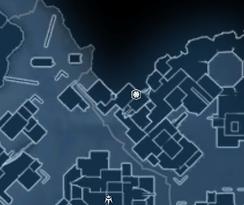 Изорванная записка (карта)