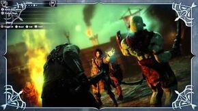 Shadow of Mordor – Photo Mode Tutorial Video