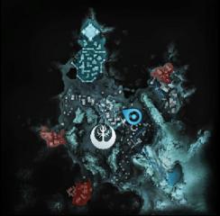 Карта Чаша для ясновидения