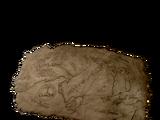 Карта Гондора