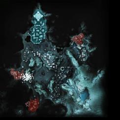 Порядок из хаоса-Воспоминание Нурнен (карта)